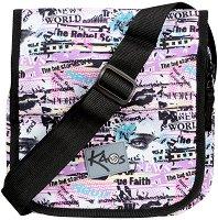 Чанта за рамо - Kaos: Glamour -