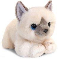 """Котето Бирман - Плюшена играчка от серията """"Kittens"""" -"""