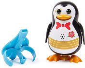 """Пеещ пингвин - Пол - Интерактивна играчка от серията """"Digi Penguins"""" - играчка"""