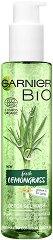 "Garnier Bio Lemongrass Detox Gel Wash - Био почистващ гел за лице с лимонена трева от серията ""Garnier Bio"" -"