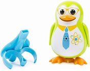 """Пеещ пингвин - Куин - Интерактивна играчка от серията """"Digi Penguins"""" - играчка"""