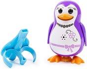 """Пеещ пингвин - Пени - Интерактивна играчка от серията """"Digi Penguins"""" - играчка"""