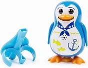 """Пеещ пингвин - Шиа - Интерактивна играчка от серията """"Digi Penguins"""" - играчка"""