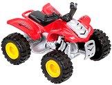 Cross Country ATV - играчка