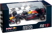 Red Bull Racing RB13 - Tag Heuer - Метална количка -