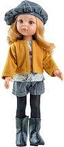 """Кукла Даша - 32 cm - От серията """"Paola Reina: Amigas"""" -"""