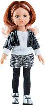 """Кукла Рут - 32 cm - От серията """"Paola Reina: Amigas"""" - кукла"""