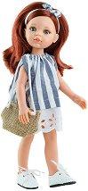 "Кукла Кристи - 32 cm - От серията ""Paola Reina: Amigas"" -"