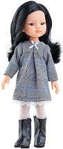 """Кукла Лиу - 32 cm - От серията """"Paola Reina: Amigas"""" -"""