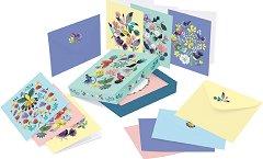 Комплект за писма - Анна Емилиа - играчка