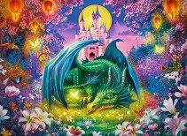 Мистичен дракон -