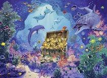 Съкровище в океана -