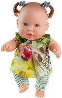 "Кукла бебе - Грета - От серията ""Paola Reina: Los Peques"" -"