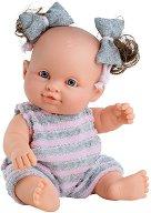 """Кукла бебе - Ирина - От серията """"Paola Reina: Los Peques"""" -"""