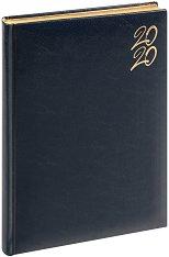 New Carachi Gold: Календар - бележник 2020 - Формат A5 -