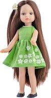 """Кукла Естела - 21 cm - От серията """"Paola Reina: Mini Amigas"""" -"""