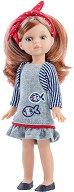 """Кукла Паола - 21 cm - От серията """"Paola Reina: Mini Amigas"""" -"""
