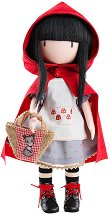 "Кукла - Little Red Riding Hood - От серията ""Paola Reina: Gorjuss"" -"