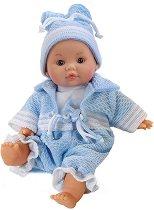 Кукла бебе Анди - 32 cm -