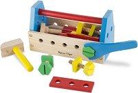 Дървени инструменти -