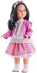 "Кукла Мей - 60 cm - От серията ""Paola Reina:  Las Reinas"" -"