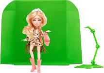 Snapstar - Aspen - Комплект кукла с аксесоари -