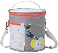 Термоизолационна чанта - Аксесоар за бебешки шишета -