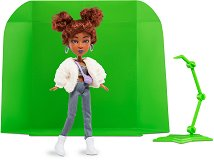 Snapstar - Izzy - Комплект кукла с аксесоари -
