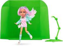 Snapstar - Lola - Комплект кукла с аксесоари -