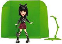 Snapstar - Yuki - Комплект кукла с аксесоари -
