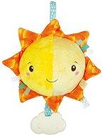 """Слънце - Музикална плюшена играчка за бебе от серията """"Baby"""" - играчка"""
