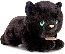 """Котето Джордж - Плюшена играчка от серията """"Kittens"""" - кутия за храна"""