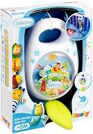 Котунс - Музикална играчка за детска количка или легло -