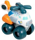 Tonka - Хеликоптер - играчка
