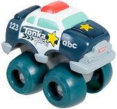 Tonka - Полицейска кола - играчка