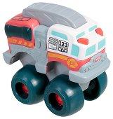 Tonka - Пожарна кола - играчка