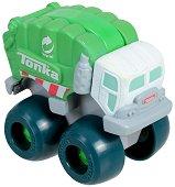 Tonka - Боклукчийски камион - играчка