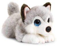 """Хъски - Плюшена играчка от серията """"Puppies"""" - играчка"""