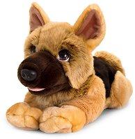 """Немска овчарка - Плюшена играчка от серията """"Puppies"""" - играчка"""