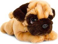 """Мопс - Плюшена играчка от серията """"Puppies"""" - играчка"""