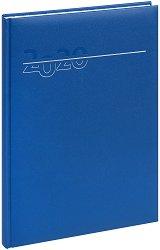 Egadi: Календар - бележник 2020 - Формат A4 -