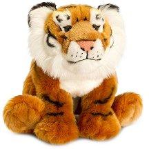 """Тигър - Плюшена играчка от серията """"Animotus"""" -"""