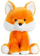 """Лисица - Плюшена играчка от серията """"Pippins"""" -"""