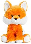 Лисица - играчка