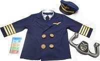 Парти костюм - Пилот - играчка