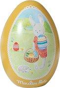 Великденско яйце - играчка