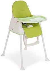 Детско столче за хранене - Creamy -