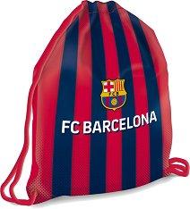 Спортна торба - ФК Барселона - творчески комплект