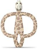 Дъвкалка - Жираф - За бебета над 3 месеца -