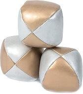 Топки за жонглиране - Комплект от 3 броя -